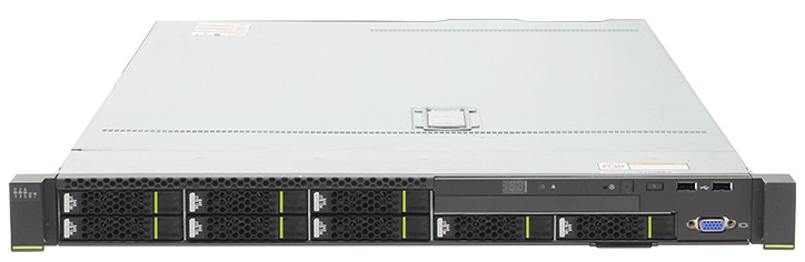Huawei Fusion Server RH1288 V2 Rack Server