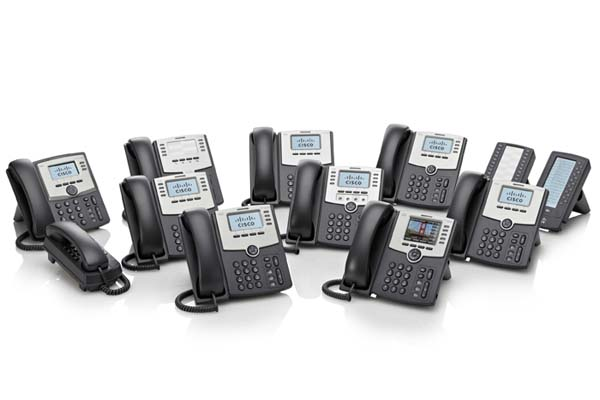 Cisco Small Business SPA500 Series IP Phones – Dubai UAE