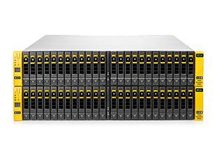 HPE-Storage-Server