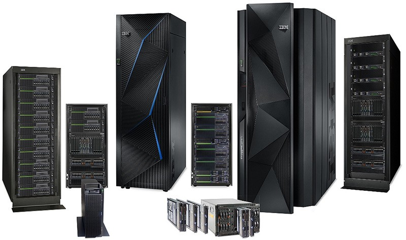 IBM Server Dubai UAE