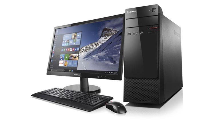 Lenovo ThinkPad M & S-Series Desktops