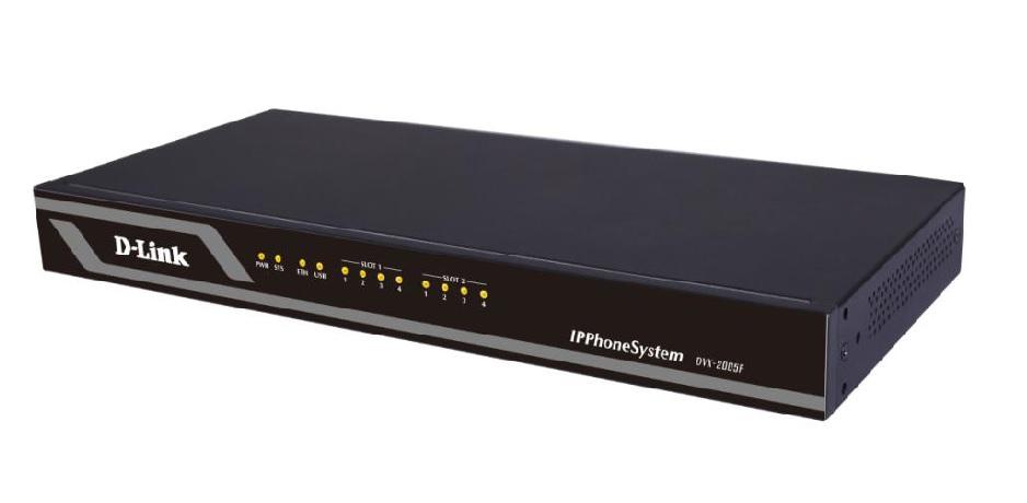 D-Link IP PBX System – Dubai UAE