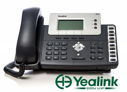 Yealink SIP IP Phones Dubai UAE