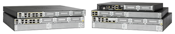 Cisco 4000 Series Integrated Services Routers – Cisco Dubai