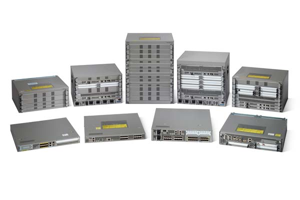 Cisco ASR 1000 Series Aggregation Services Routers Dubai
