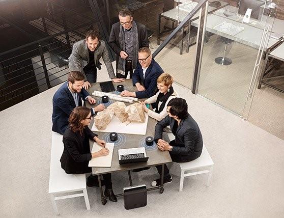 TeamConnect Wireless Dubai