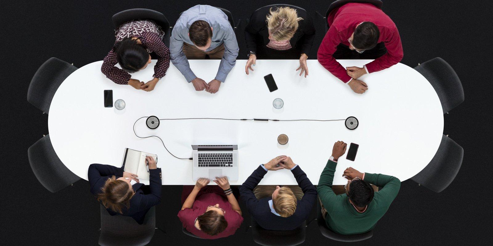 flexibility to collaborate