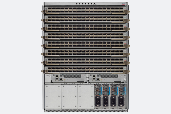 Cisco Network Convergence System 5500 Series Dubai