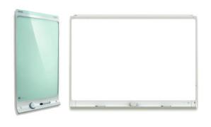 Digital Dry Erase Board