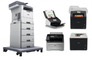 Printers, MFCs, Scanners, Fax