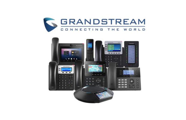 Grandstream Phone Solutions Company in Dubai, UAE