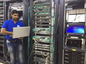IT networking companies in dubai