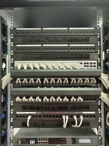 Structured cabling companies in Downtown Dubai