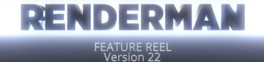 Renderman 3D Rendering Software Reseller in Dubai, UAE