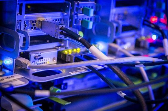 HP server Dubai