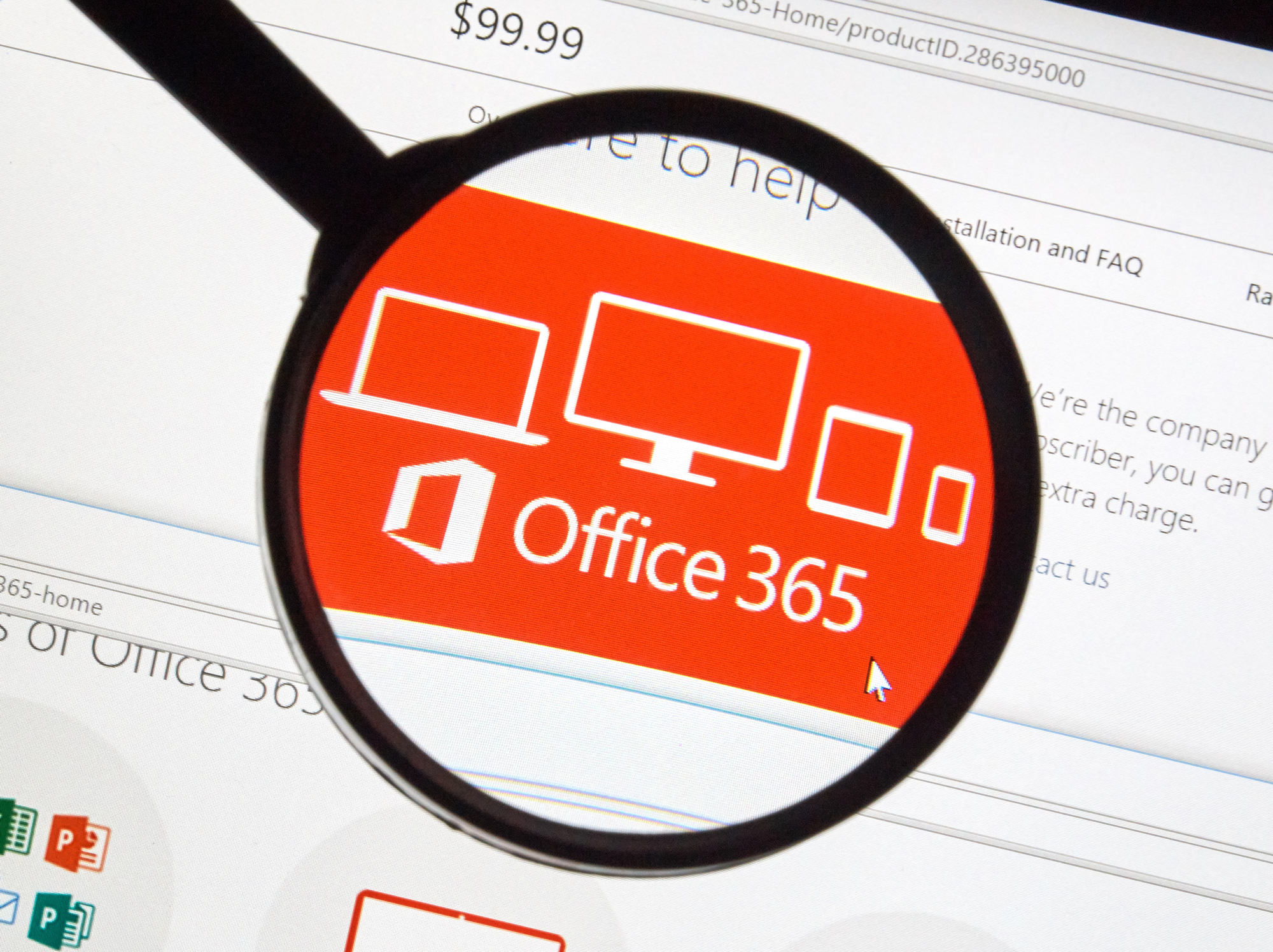 , Office 365 Migration Services