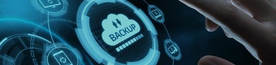 Data Backup Dubai