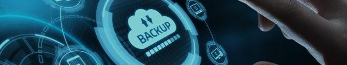 Data Backup Dubai