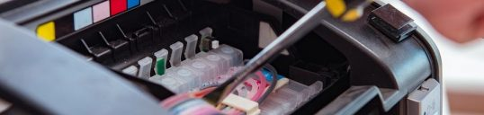 Printer repair in Dubai