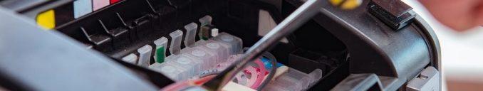 Printer repair in Dubai