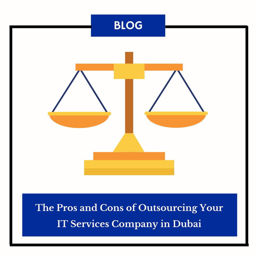 IT Services Company Dubai
