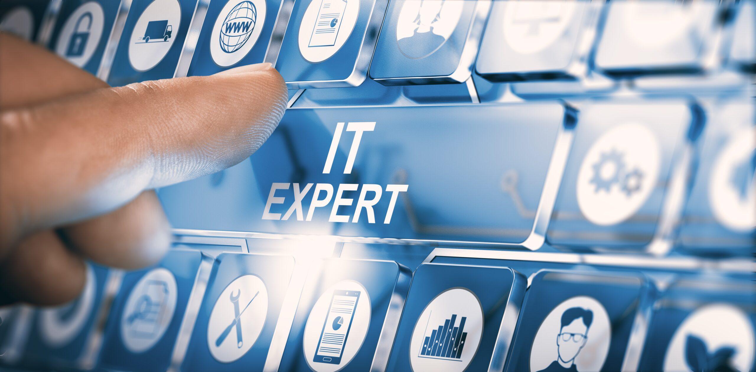 IT Support Company in Dubai