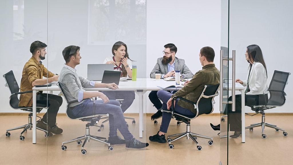 IT Solutions Company in Dubai