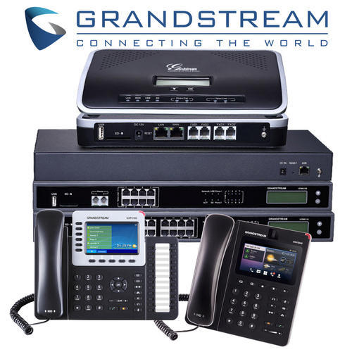 Grandstream Distributor in the UAE