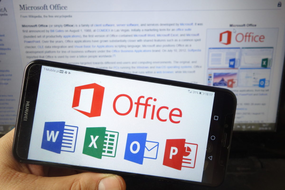 Office 365 in Dubai