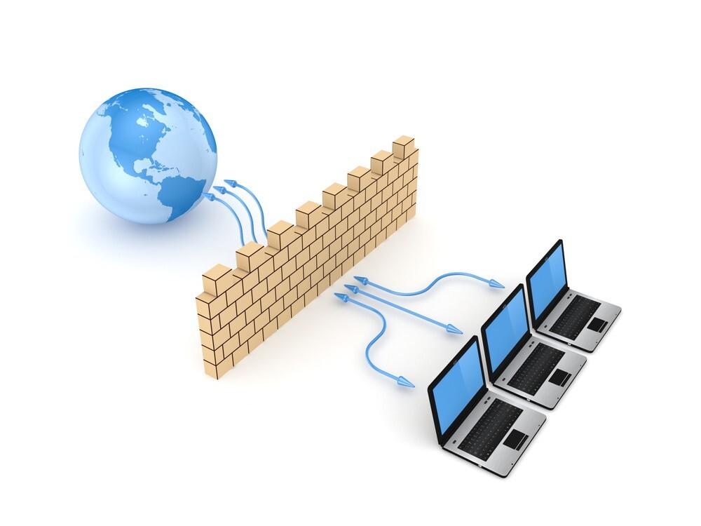 Firewall Company in Dubai