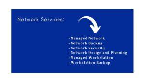 IT Services company in Dubai