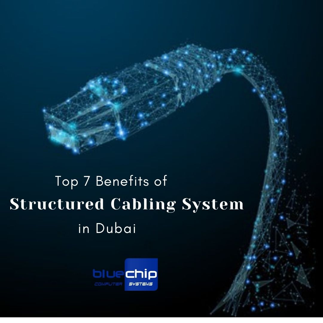 Structured Cabling System in Dubai