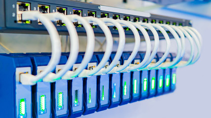 STRUCTURED CABLING IN DUBAI CAN HELP YOUR BUSINESS IN 7 WAYS