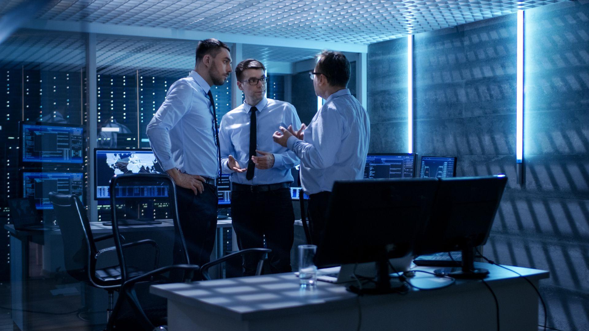 IT Consulting Services in Dubai