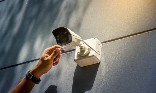 CCTV Installation In Dubai Is Our Number One Priority